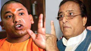 Azam Khan on Yogi Adityanath comparing Namaz with Surya Namaskar: Had I said this, I would have been handcuffed by now