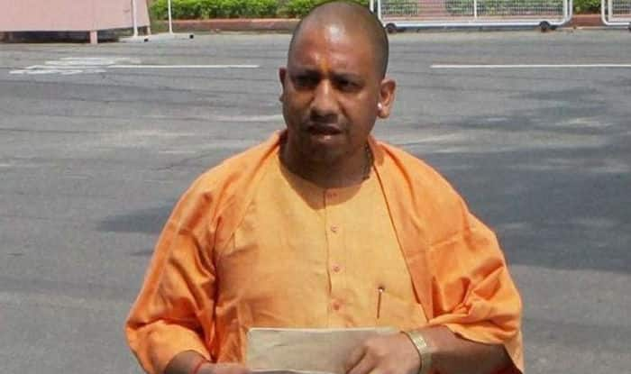 File image of UP CM Yogi Adityanath