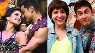 Aamir Khan will never work with Anushka Sharma and Katrina Kaif, and the reason will surprise you