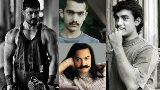 जन्मदिन विशेष! आमिर खान के बारे में 7 अनसुनी बातें जिसे जानकार आप हैरान रह जायेंगे