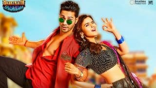 Badrinath Ki Dulhania box office report Day 11: Varun Dhawan- Alia Bhatt's superhit flick inches closer to Rs 100 crores!