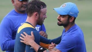 IPL 2017: AB De Villiers to captain Royal Challengers Bangalore in Virat Kohli's absence
