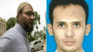 Uttar Pradesh Assembly Elections 2017: Ziaur Rahman Barq, the 'Young Turk' of Sambhal, may help AIMIM to open its account in UP
