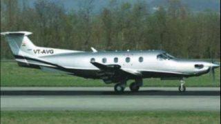 Air Ambulance of Medanta Hospital crash landed near Bangkok, pilot Arunaksha Nandy dead