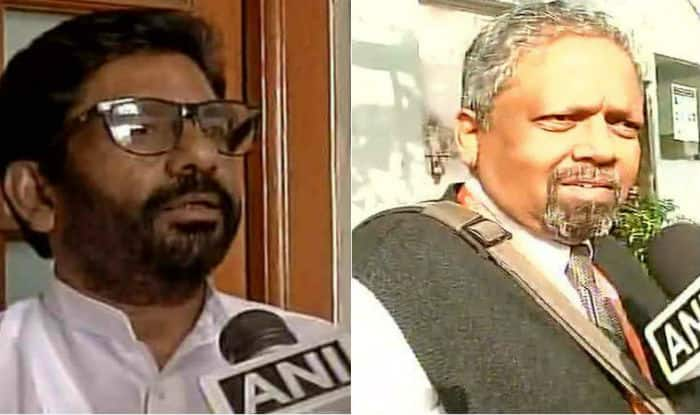FIR registered against Shiv Sena MP Ravindra Gaikwad