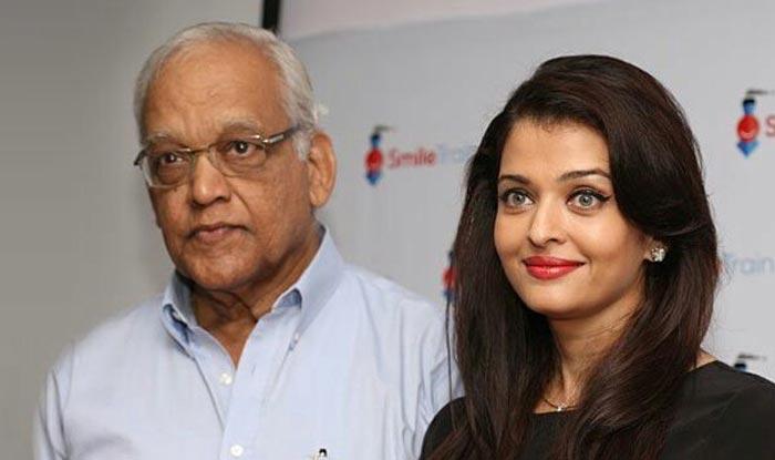 aishw Here is the reason why Karan Johar misses Aishwarya Rai's father's funeral. Bollywood