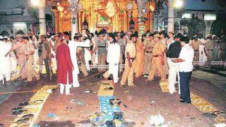 अजमेर ब्लास्टः भावेश पटेल और देवेंद्र गुप्ता को उम्रकैद, 10 हजार का जुर्माना