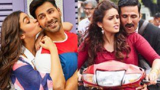 Badrinath Ki Dulhania Box office collection day 10: Varun Dhawan and Alia Bhatt defeats Akshay Kumar's Jolly LLB 2
