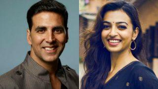 Confirmed! Not Sonam Kapoor, but Radhika Apte will play Akshay Kumar's wife in Padman, read all details