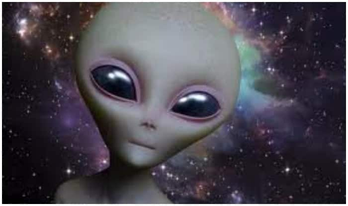 Aerospace Executive 'Absolutely Convinced' There Are Aliens On Earth