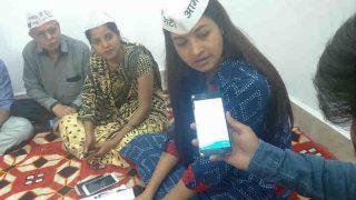 MCD Elections 2017: If it's a Modi vs Kejriwal contest, it will benefit BJP, says AAP MLA Alka Lamba