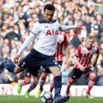 UEFA fines Arsenal, Bayern Munich; suspends Tottenham's Delle Ali for 3 games