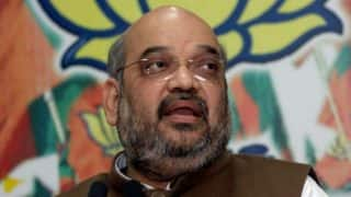 Kashmir unrest: Amit Shah advises ministers to visit valley, address issues