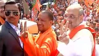 Yogi Adityanath to be Uttar Pradesh Chief Minister, to take oath tomorrow