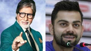 Virat Kohli compared to Donald Trump by Australian media; Amitabh Bachchan loses his cool