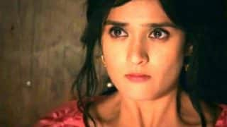 Pankhuri Awasthy talks about being sexually harassed and slapping a man for touching her inappropriately