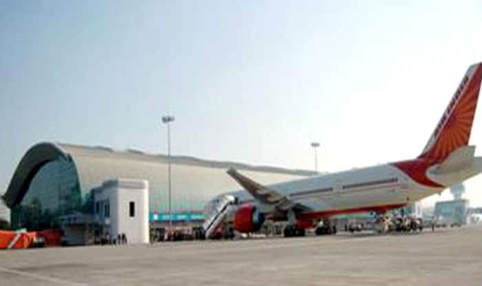 bomb threat at amritsar airport  operations resume  search
