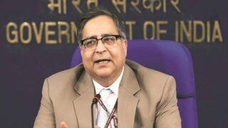 GDP based on statistical robustness, not personal expectations: Official