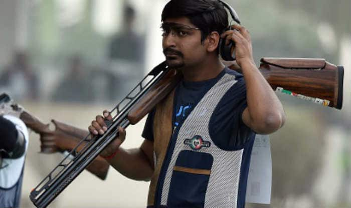 Mittal clinches silver at World Shotgun Championship