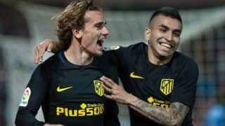 Atletico Madrid's transfer ban upheld by CAS, Antoine Griezmann likely to stay