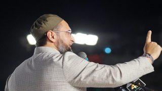 Maulana Nadvi Acting at Behest of Narendra Modi to Create Rift in AIMPLB, Says Asaduddin Owaisi