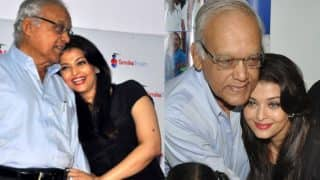 Aishwarya Rai Bachchan's father Krishnaraj Rai is no more! Read EXCLUSIVE details!
