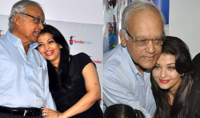 Aiswarya Rai Bachchan's father Krishnaraj passes away