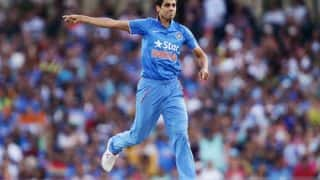 Nehra Believes Longer Than Expected Breaks Bigger Challenge For Fast Bowlers