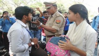 Yogi Adityanath's anti-Romeo squad to be renamed as 'Nari Suraksha Bal'