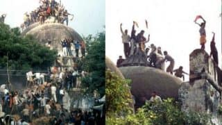 Babri Masjid Demolition 25th Anniversary: How December 6, 1992 Changed India's Political Landscape Forever