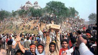 बाबरी मस्जिद-राम जन्मभूमि विवाद पर जल्दी सुनवाई कर लेंगे फैसलाः सुप्रीम कोर्ट