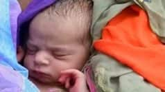 बाळंतीणीला दोन तासात दिला डिस्चार्च