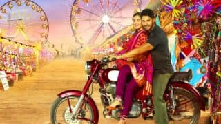 Badrinath Ki Dulhania Twitter reactions: Varun Dhawan's comic timing and Alia Bhatt's performance wins applause