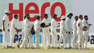 India Vs Australia Highlights 4th Test Day 1: Visitors bowled out for 300