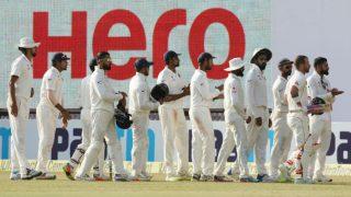 LIVE Cricket Score India Vs Australia 2017, 4th Test Day 1: Warner, Smith build on