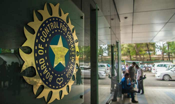 BCCI headquarter. (getty Image)