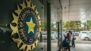 BCCI Approaches Indian High Commission to Look Into Security Breach During World Cup Match