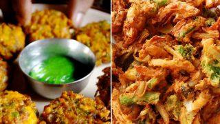 Monsson Moong Dal Snacks: मॉनसून में खाएं मूंग दाल के ये स्पेशल स्नैक्स, शाम बनेगी यादगार