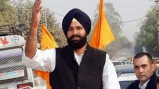 Punjab: Majitha Election Results 2017 - Bikram Singh Majithia wins Majitha by margin of 22,284 votes