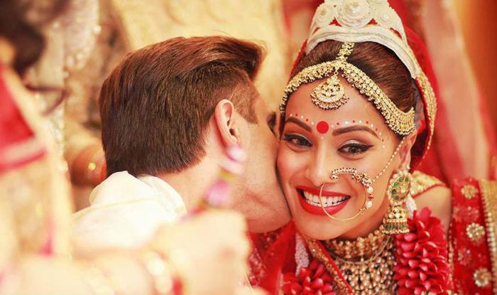 Mehndi Bride Makeup : Bipasha basu s bengali bridal makeup step by guide to