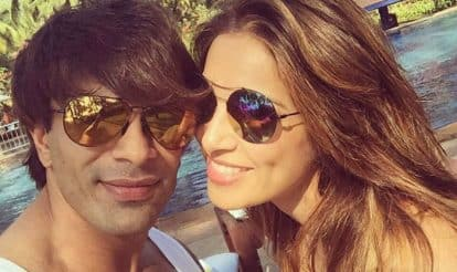 Bipasha Basu SLAMS pregnancy rumours in style, reveals when she would be ready to be a mother!