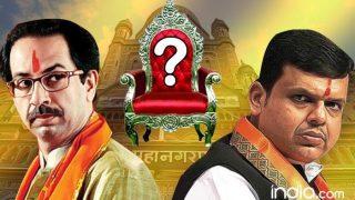 मुंबई के मेयर का चुनाव 8 मार्च को कराने के पीछे बीजेपी का खेल, शिवसेना ने किया विरोध
