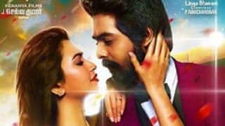 Bruce Lee honest movie review: G.V. Prakash Kumar and Kriti Kharbanda's film fails to impress the critics!