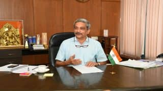Beware! Drinking Alcohol in Public in Goa Will Cost a Hefty Fine, CM Parrikar Makes Announcement