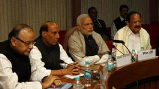 Prime Minister Narendra Modi to review GST Bill today, debate on Wednesday: 10 updates