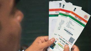 UIDAI Tells People to Refrain From Posting Aadhaar Numbers on Internet, Social Media