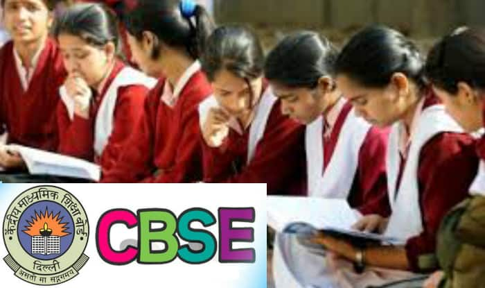 CBSE Board Examinations 2018 in February
