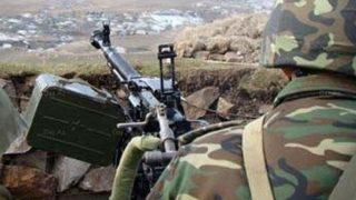 Pakistan violates ceasefire in Arnia sector along International Border; BSF jawan injured