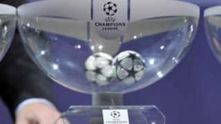Champions League Round Of 16 Fixtures : Latest News, Videos and