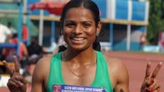 Asian Games 2018: Cherish my 100m Silver More Says Dutee Chand